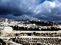 Jeruzsálemtől Brüsszelig