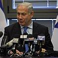 Benjamin Netanjahu miniszterelnök humanitárius segítséget ajánlott a földrengés áldozatainak, Iránban és Irakban