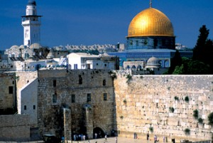 IN THE YEAR 2011, 3.4 MILLION VISITORS ARRIVED IN ISRAEL