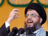 Syrian rebels warn Nasrallah
