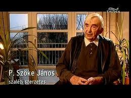 Meghalt Szőke János szalézi szerzetes