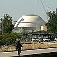 Sikeres az iráni atom-teszt: beváltak a nukleáris fűtőelemek