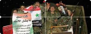 Egymást lövik az ellenzéki és kormánypárti erők Szíriában