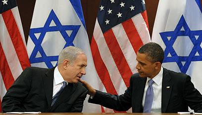 Benjamin Netanjahu miniszterelnök, holnap reggel (vasárnap, szeptember 28, 2014), munkalátogatást tesz az USA-ban