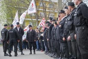 Új Magyar Gárda