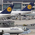 Lufthansa cancels airline tickets of 'flytilla' participants