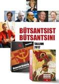 """Gecse Géza – Tallinn 2012 A """"magyar könyv"""" észt neve:BÜTSANTSIST BÜTSANTSINI"""