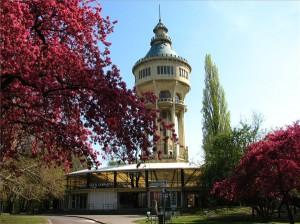 Budapest régi-új attrakciója