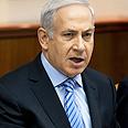 Netanjahu: csak Izrael és Irán alkalmas a demokráciára a Közel-Keleten