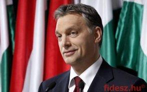 Orbán: Lényegében elhárultak az akadályok a tárgyalások megkezdése elől