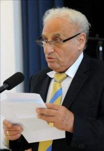 Zoltai Gusztáv: Az antiszemita hangok egyre kevésbé elszigeteltek