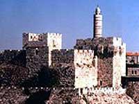 Vandálok jártak Jeruzsálem egyik legismertebb keresztény templomában