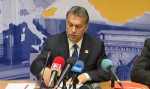 Orbán: Magyarország bebizonyította igazát