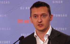 Magyarországgal szemben nem demokráciaeljárás, hanem rezsieljárás zajlik