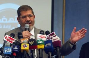 Elutasította Mohamed Murszi államfő, hogy tárgyalásokat kezdjen hét egyiptomi rendőr, illetve katona elrablóival.