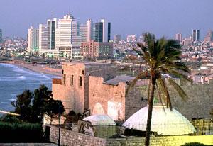 Izraeli Időjárás-előrejelzés – Breuer Péter: Egy város, ahol az élet sosem áll meg