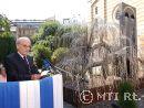 A Mazsihisz június 27-én választ elnököt