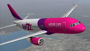 About Wizzair-BUD-TLV-BUD