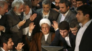 Iran's presidential shortlist exposes a fearful regime