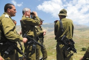 Israel: Assad will bear consequences of Syrian escalation on Golan