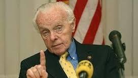 Amerikai nagykövet: az Egyesült Államok jobb lett Tom Lantos által