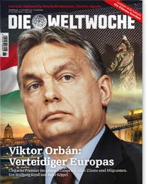 A Weltwoche svájci hetilap interjúja Orbán Viktorral