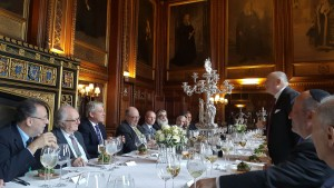 Heisler András, a Mazsihisz elnöke beszélt legutóbbi amerikai megbeszéléseiről