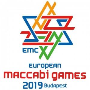 Budapesten rendezik meg a 2019-es Európai Makkabi Játékokat.