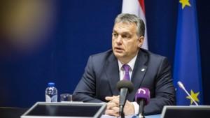 """A kormányfő hétfőn, a """"magyar szabadság születésének napja"""" alkalmából honfitársainak címzett levelében írt"""