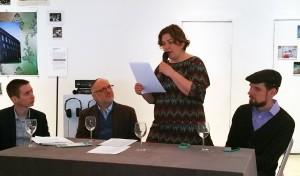 Zsidó identitás, zsidó reneszánsz, zsidó közösség Budapesten – Beszélgetés New Yorkban