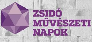 2018-ban újra Zsidó Művészeti Napok
