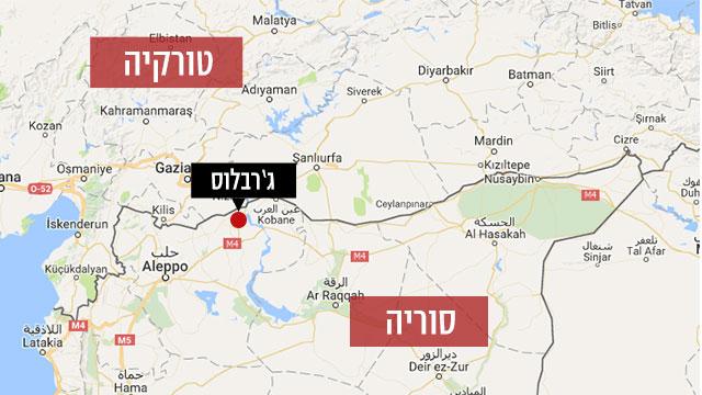 Újabb 9 török tank lépett Szíria területére