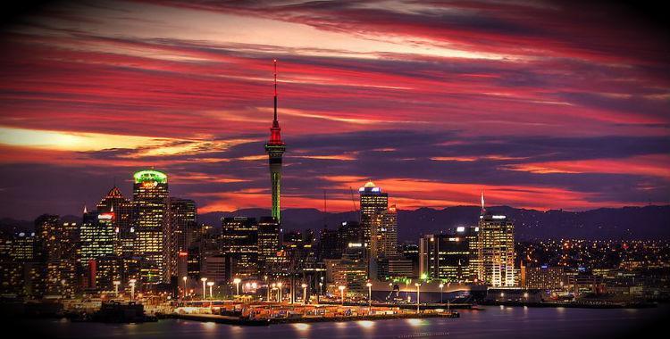 Egyre több angol menne Új-Zélandra