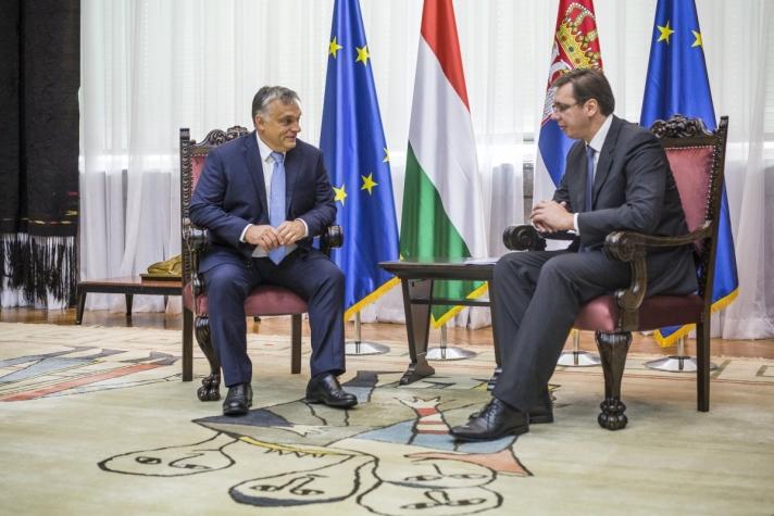 """Orbán Viktor """"Fel kell készülnünk egy nehéz őszre is"""""""
