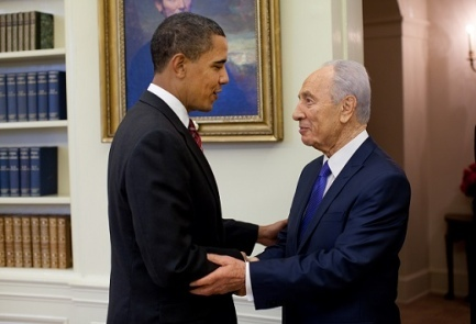 World leaders mourn former President Peres as political giant, visionary and man of peace