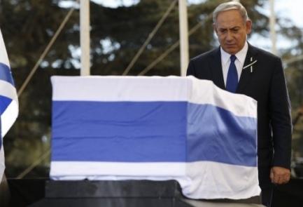 Ma temetik Simon Pereszt