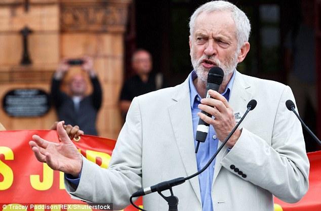 Corbyn: a héber nyelv túl cionista