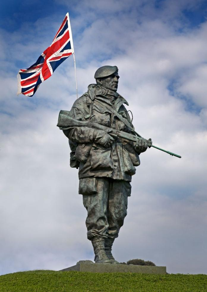 Tárgyalások a Falklandról