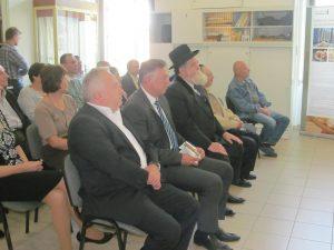 Újraéledő zsidó hagyomány, avagy a második világháború előtti Berettyóújfalui zsidóság megidézése