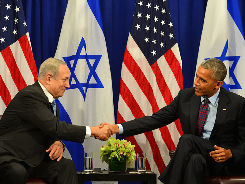 Statements of US President Obama and PM Netanyahu on the sidelines of the UN General Assembly
