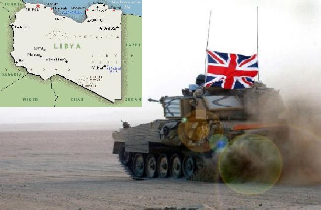 Hibás volt a líbiai beavatkozás