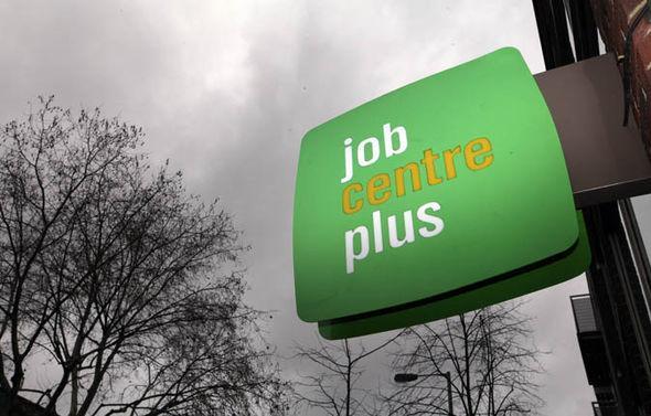 Mélyponton a munkanélküliség