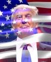 Donald Trump a fehér fajgyűlölőket és a neonácikat is elítélte nyilatkozatában