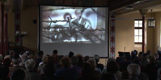 Bemutatták a DTV debreceni zsidóságról készített dokumentumfilmet
