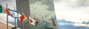 Az ENSZ megalakulásának évfordulóján, 1956 tiszteletére Magyarország szervezi a gálakoncertet