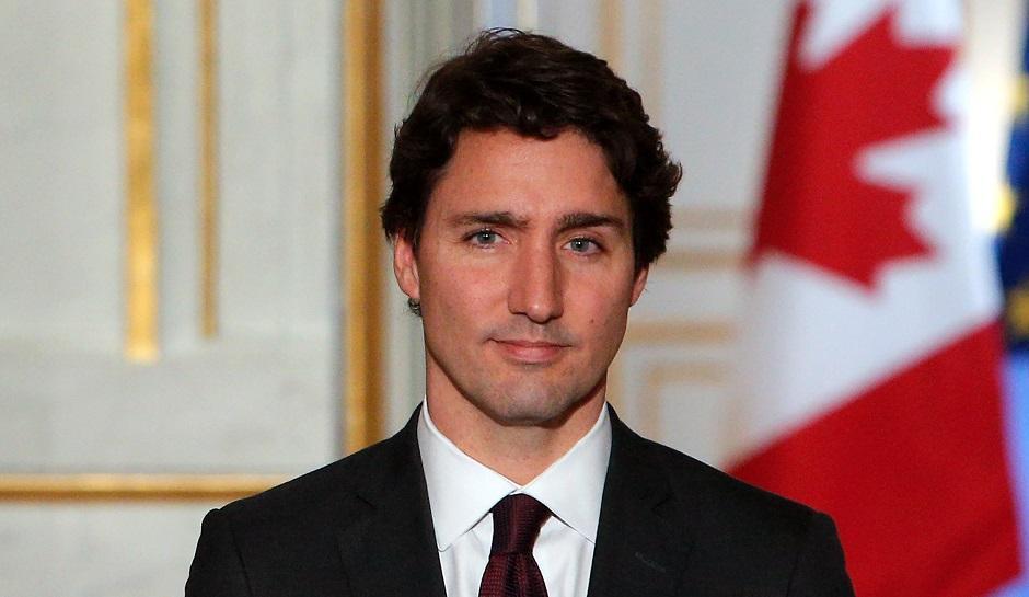 Képregényhős lett a kanadai miniszterelnök