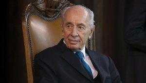 Drámai mértékben rosszabbodott Simon Peresz volt izraeli államfő egészségi állapota