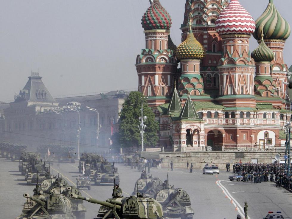 Anglia nem bírna megállítani egy orosz csapást
