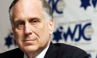 WJC President Lauder calls UN Chief Ban's remarks on Israel 'a missed opportunity'