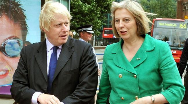 May megkérdőjelezi Johnson korábbi ígéretét